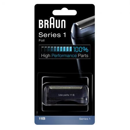 Сетка и режущий блок Braun Series 1 11B nowley 8 6228 0 1