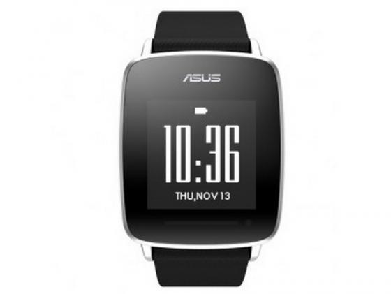 все цены на  Смарт-часы ASUS VivoWatch Black 90HC0021-M00H10  онлайн
