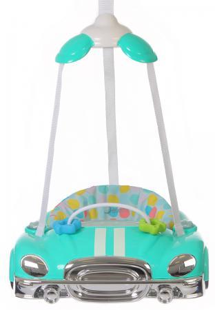 Прыгунки Jetem Auto (virigian blue) цена и фото