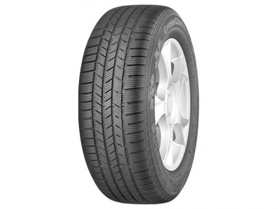 Шина Continental ContiCrossContact Winter 275/40 R22 108V XL