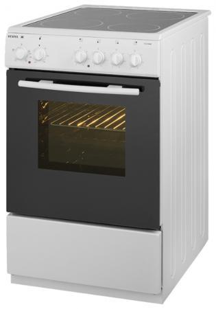 лучшая цена Электрическая плита — VC V56W белый
