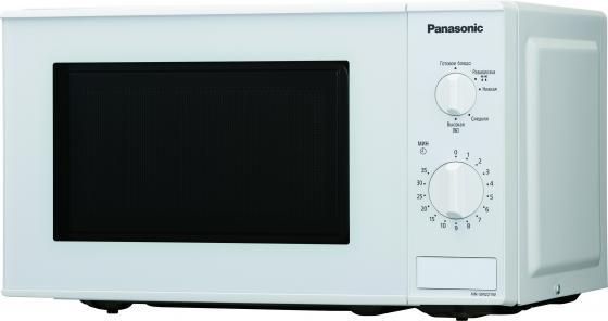Фото - Микроволновая печь Panasonic NN-SM221WZTE 700 Вт белый стикеры для стен zooyoo1208 zypa 1208 nn
