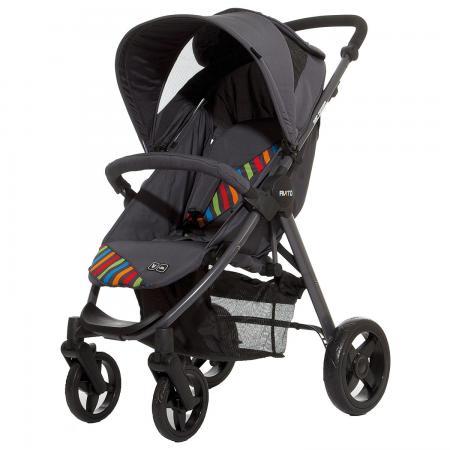 Прогулочная коляска FD-Design Avito (multicolor)
