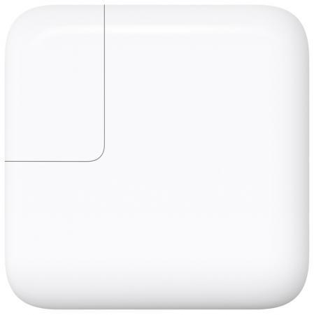 Блок питания Apple Адаптер питания Apple USB-C 29 Вт MJ262Z/A apple mj262z a