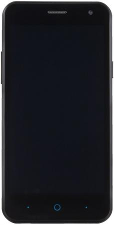 Смартфон ZTE Blade A465 черный 5 8 Гб LTE Wi-Fi GPS 3G смартфон zte blade 601 черный 5 8 гб lte wi fi gps 3g bladea601black