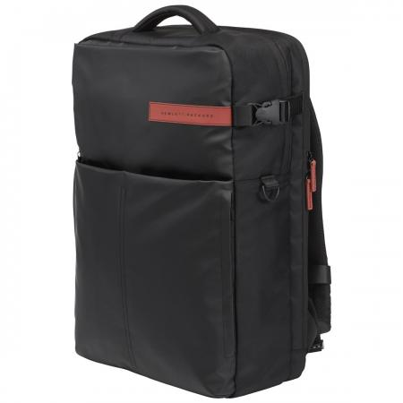 Рюкзак 17.3 HP Omen Gaming Backpack полиэстер черный K5Q03AA