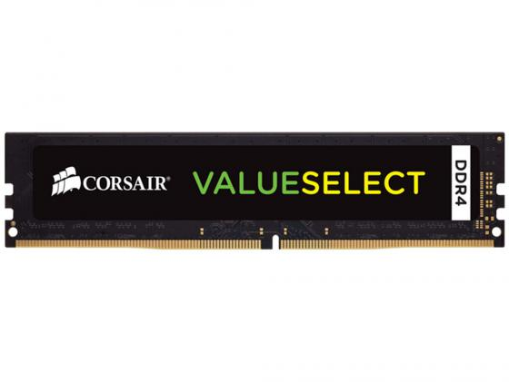 Оперативная память 16Gb PC4-17000 2133MHz DDR4 DIMM Corsair CMV16GX4M1A2133C15 цена и фото