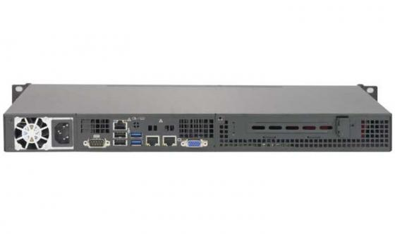 Серверная платформа SuperMicro SYS-5019S-M цена и фото