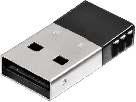 все цены на Беспроводной Bluetooth адаптер Hama Nano Class 1 4.0 USB 53188