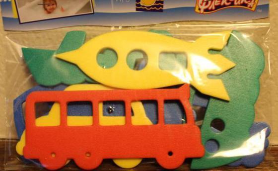 Набор Мир транспорта Флексика 55391 набор мир транспорта флексика 55391
