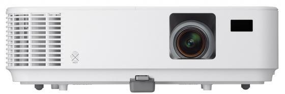 Проектор NEC V302X (V302XG) 1024x768 3000 люмен 10000:1 белый nec p401w