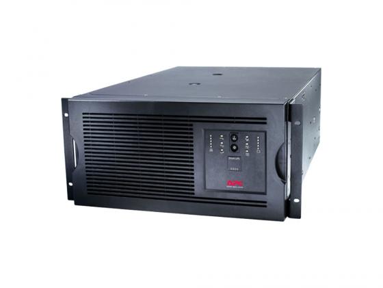 ИБП APC SMART 5000VA SUA5000RMI5U apc by schneider electric smart ups 5000 sua5000rmi5u