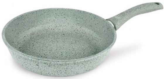 Сковорода Нева-Металл Карелия 2324 24 см алюминий сковорода нева металл 3028n 28 см алюминий