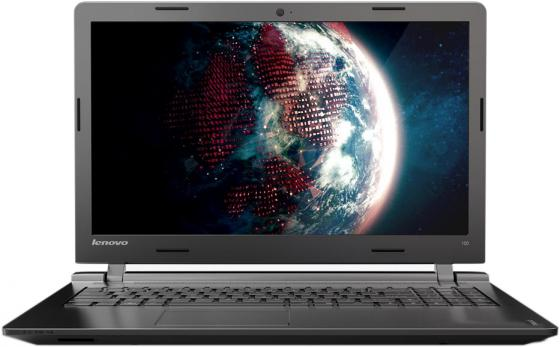 """все цены на  Ноутбук Lenovo IdeaPad 100-15IBD 15.6"""" 1366x768 Intel Core i3-5005U 500Gb 4Gb Intel HD Graphics 5500 черный Windows 10 Home (Домашняя) 80QQ003VRK  онлайн"""