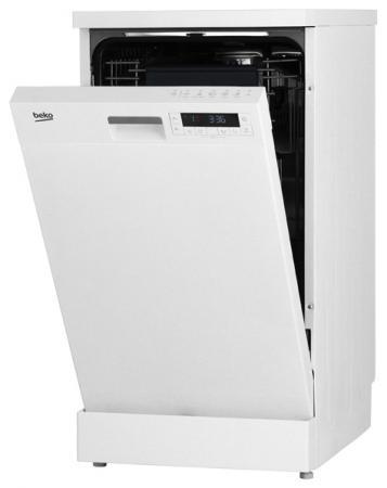 Посудомоечная машина Beko DFS 26010 W белый напильник truper т 15240