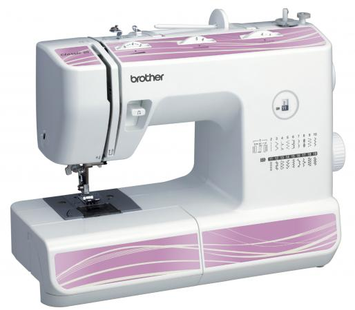 Швейная машина Brother Classic 20 белый