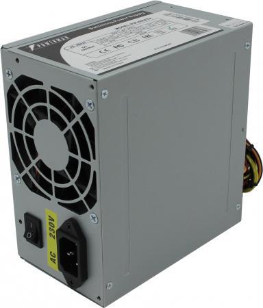 Блок питания ATX 400 Вт Powerman PM-400ATX 6106507 цена