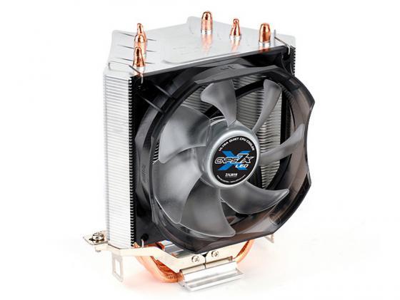 лучшая цена Кулер для процессора Zalman 7X LED+ CNPS7X LED Socket S775/S1150/1151/1155/S1156/S1356/S1366/AM2/AM2+/AM3/AM3+/FM1