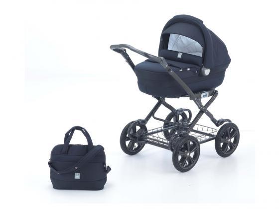 Коляска для новорожденного Cam Linea Sport Exclusive (цвет 314) cam коляска люлька linea elegan cam бордовый