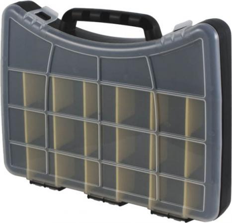 Ящик для крепежа Fit 40x30x6см 65654 ящик для крепежа stels 90708
