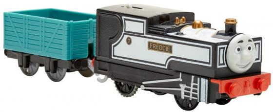 Игровой набор Fisher Price Томас и друзья Дополнительные паровозики Fearless Freddie BMK88/CDB73