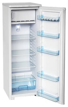 Холодильник Бирюса R106CA белый бирюса r 122cma