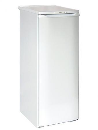 Холодильник Бирюса Б-110 белый морозильный ларь бирюса б 260к