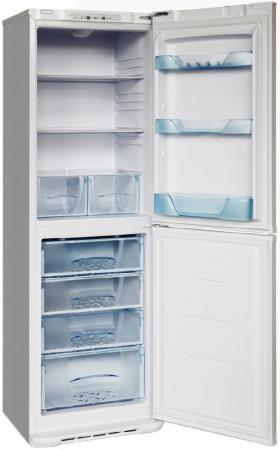 Холодильник Бирюса 125 белый холодильник бирюса б 238 однокамерный белый