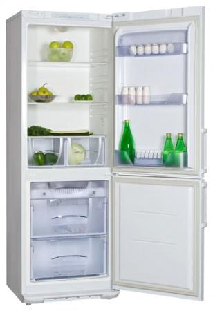Холодильник Бирюса 143SN белый холодильник бирюса б 238 однокамерный белый