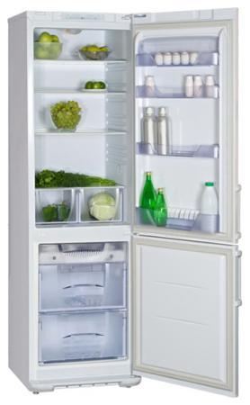 Холодильник Бирюса 144SN белый холодильник бирюса б 238 однокамерный белый