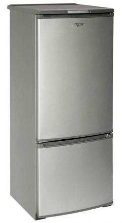 Холодильник Бирюса M151 серый холодильник бирюса m151
