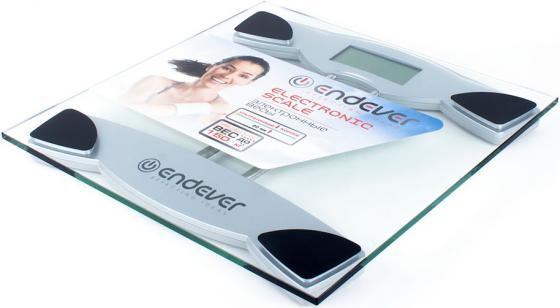 endever mg 41 Весы напольные ENDEVER FS-545 серебристый