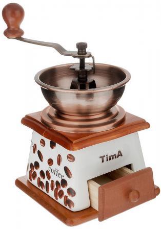 Кофемолка Tima SL 073 разноцветный
