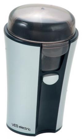 Кофемолка VES Electric V CG 3 180 Вт белый