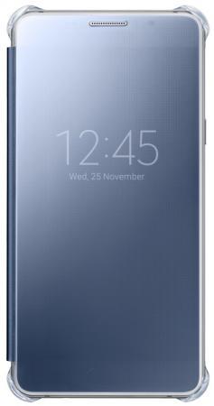 Чехол Samsung EF-ZA710CBEGRU для Samsung Galaxy A7 Clear View Cover черный