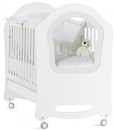Кроватка Feretti Princier (bianco) цена и фото