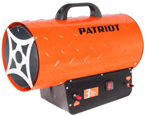цена на Тепловая пушка Patriot GS 30 30000 Вт красный чёрный