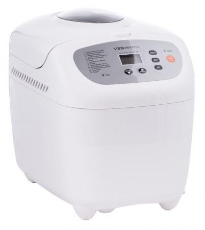 Хлебопечь VES Electric SK-A1 белый