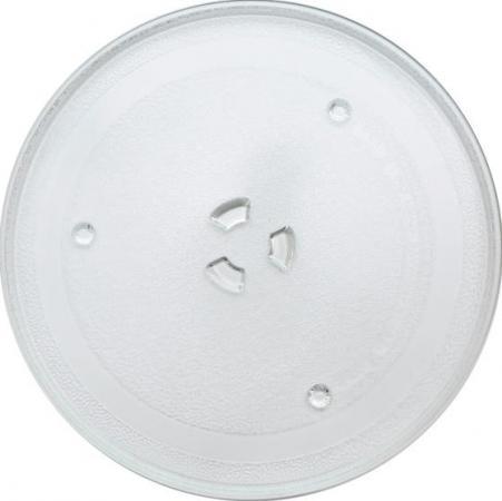 Фото - Тарелка NeoLux TSM-102 для СВЧ Samsung DE74-20102D тарелка для микроволновых печей neolux tpn 0xn