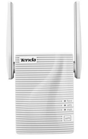 Ретранслятор Tenda A301 802.11n 300Mbps 2.4ГГц ретранслятор tenda a300 802 11n 300mbps 2 4ггц