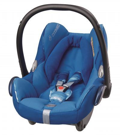 Автокресло Maxi-Cosi Cabrio Fix (watercolour blue) автокресло inglesina prime miglia i fix blue