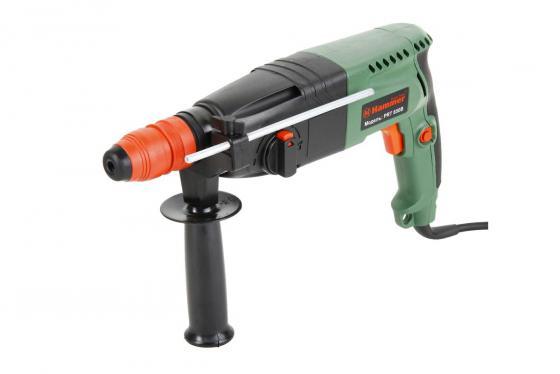 Перфоратор Hammer PRT650В 650Вт перфоратор hammer prt650a 650вт