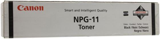 Тонер Canon NPG-11 для NP6112/6212/6412/6512/6612 велосипед format 6612 boy 2016