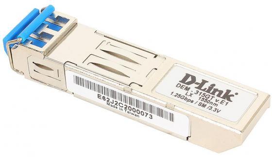 Модуль D-Link DEM-315GT/E1A SFP-трансивер с 1 портом 1000Base-ZX для одномодового оптического кабеля до 80 км ежедневник adidaselied 2015 adidase superstar supercolor zx zx 36 44