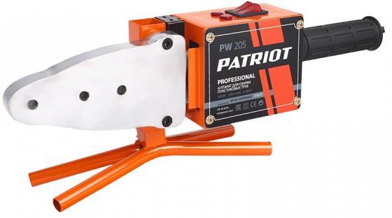 цена на Аппарат сварочный Patriot PW 205