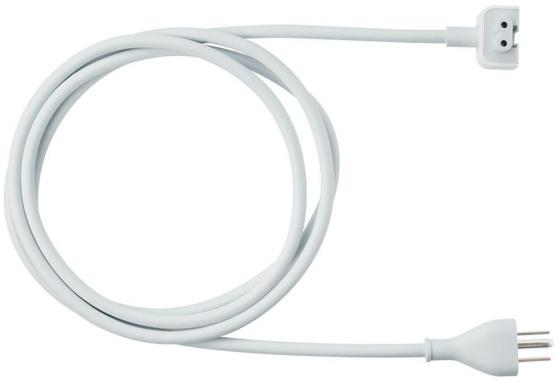 Кабель Apple Power Adapter Extension Cable MK122Z/A translucent 5ft usb 2 0 extension cable