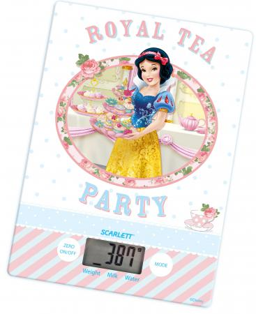 Весы кухонные Scarlett SC-KSD57P01 рисунок соковыжималки электрические scarlett соковыжималка цитрусовая scarlett sc je50c03 90вт