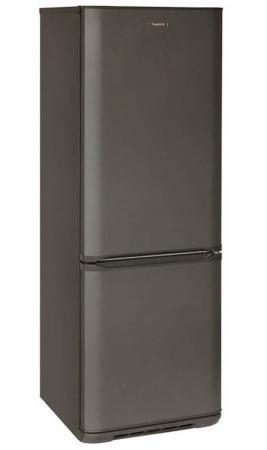 Холодильник Бирюса W134 черный цена и фото