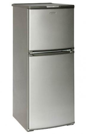 Холодильник Бирюса M153 серебристый холодильник бирюса m110 серебристый
