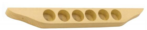 Полочка для масел Банные штучки 03496 абажур для светильника банные штучки угловой
